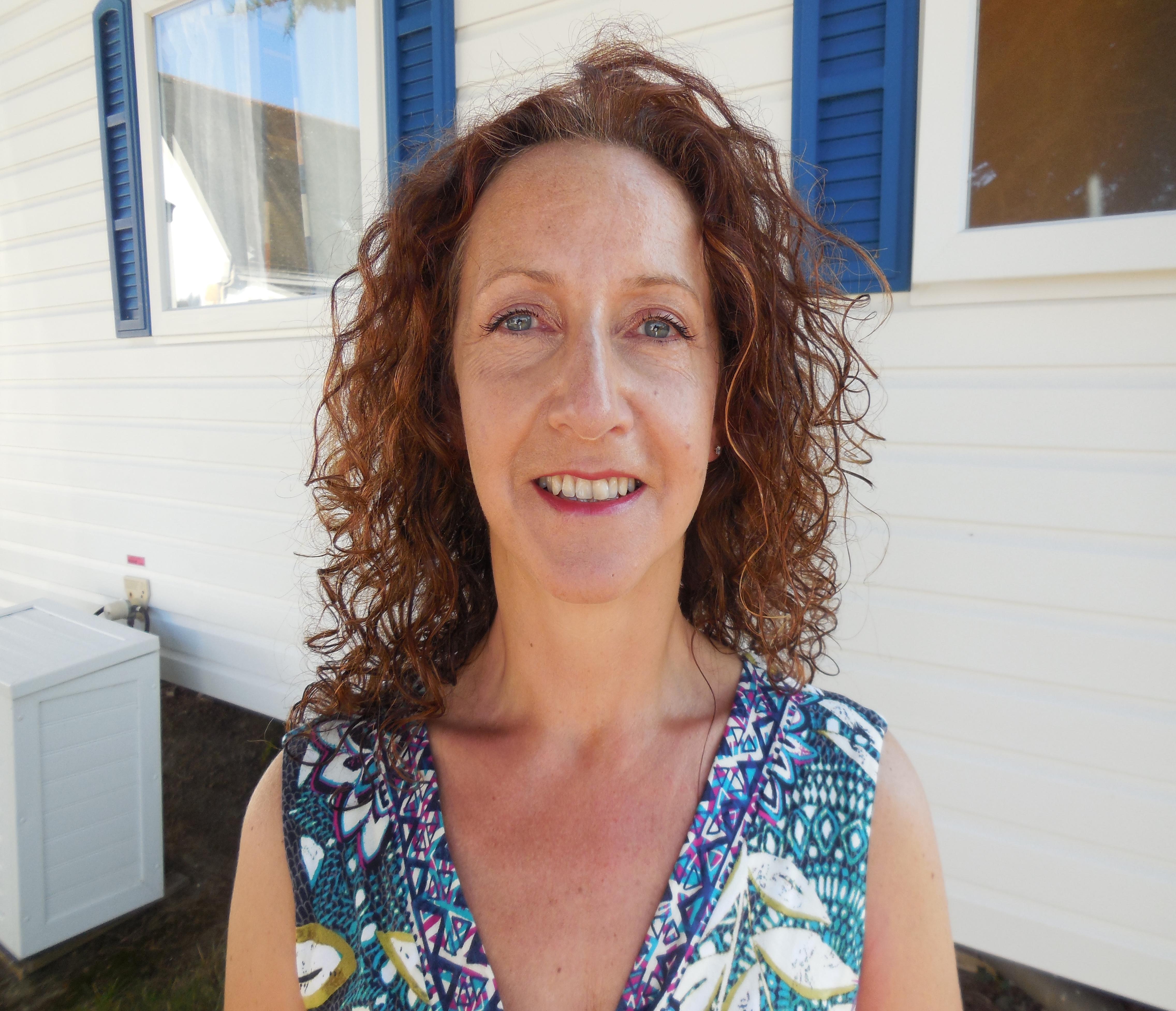 Kim Parker, CFPO Office Administrator